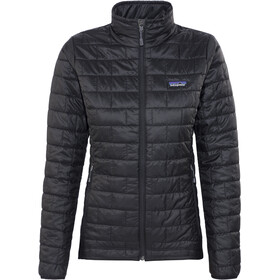 Patagonia Nano Puff Jacket Damen black
